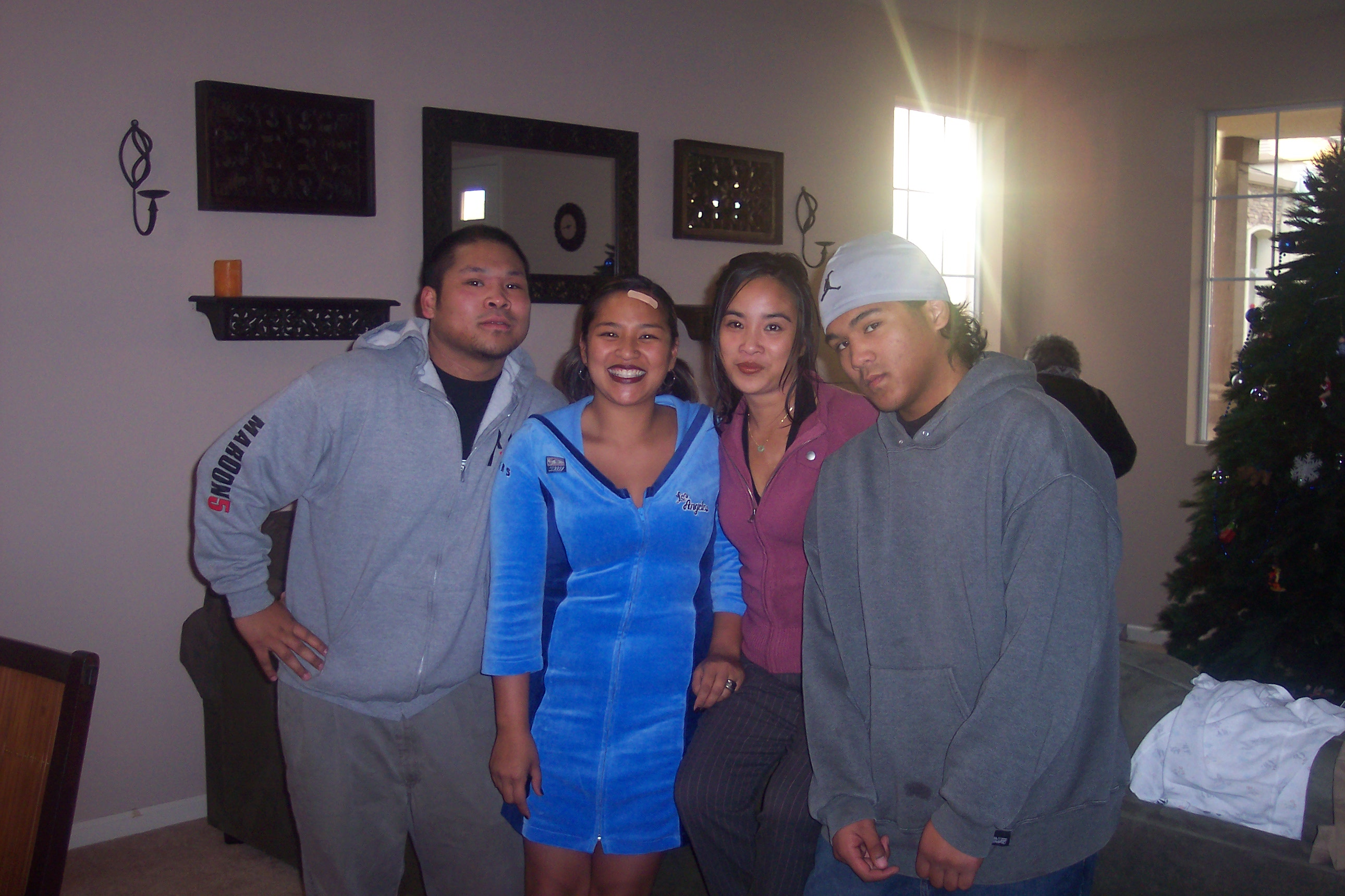 Christmas 2004 016
