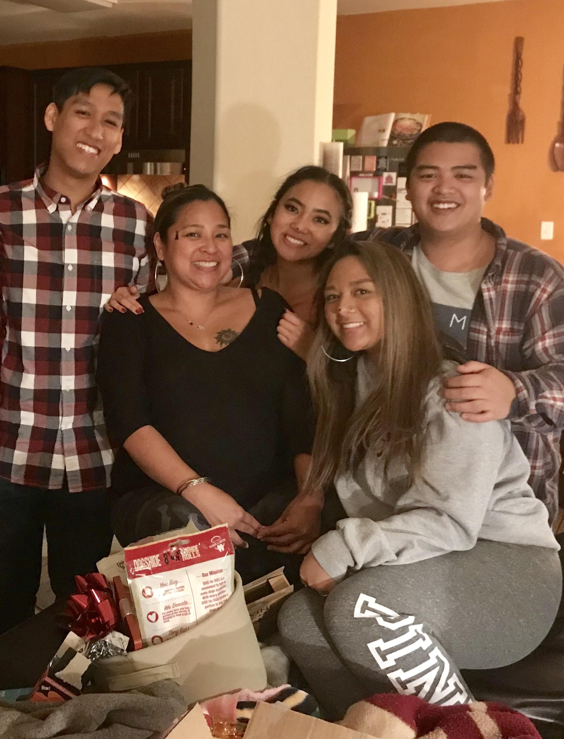 Angela Alvarado the single parent's anthem | maria's random rants